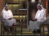 """سلطان بن مجرن يروي قصة صراعه مع القرش لجمهور """"حكايتي"""""""