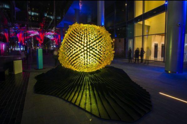 حوارات d3 في حي دبي للتصميم تناقش آفاق فنون الإضاءة