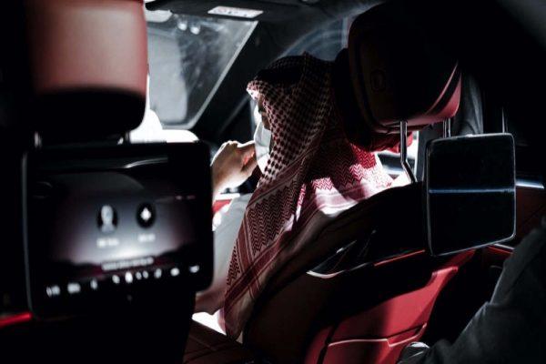 سيارة S-Class الجديدة من مرسيدس