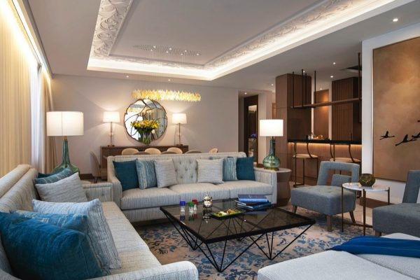 فندق الجداف روتانا يطلق عرض الباقة الشاملة