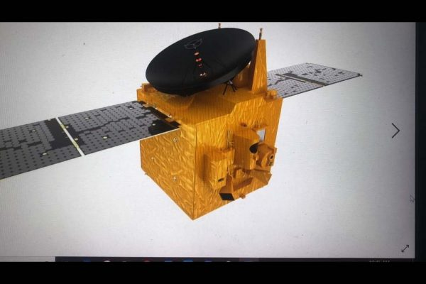 مع اقترابه من مدار الالتقاط حول المريخ إيذاناً بنجاح أول مهمة عربية