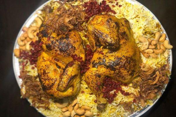    مطبخ المير للمأكولات الشعبية في أبوظبي  يطلق قائمة جديدة  للمأكولات الإماراتية  