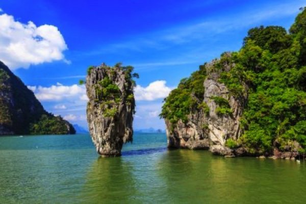 How to get a visa to enter Thailand to enjoy the sun and sand of Phuket