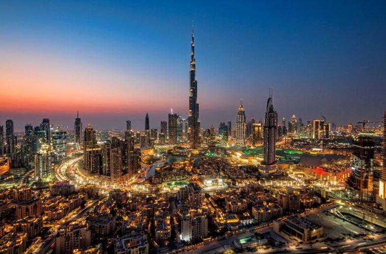 Dubai Media Office