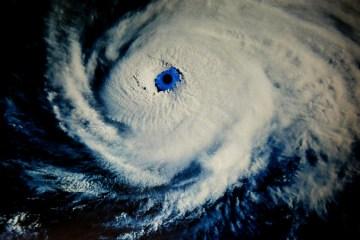 Hurricane Pixabay
