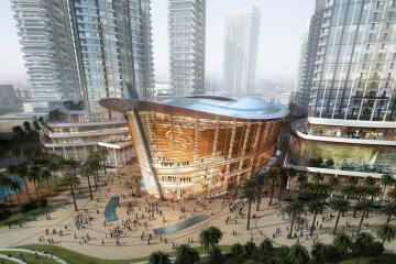 Dubai Opera FB