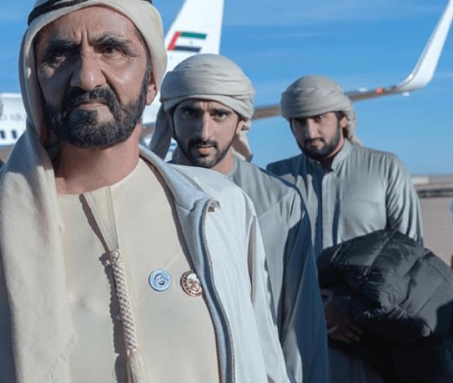 sheikh mohammed fazza sheikh ahmed algeria