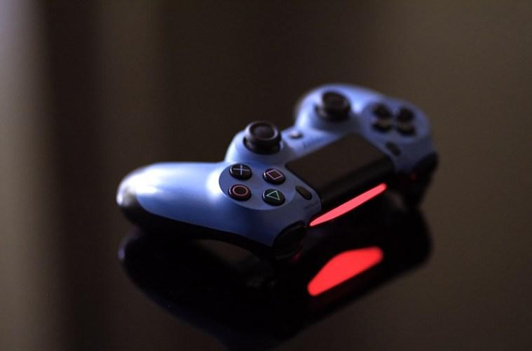 Pixabay Gaming Playstation