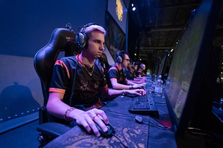 insomnia dubai fortnite qualifiers gaming festival