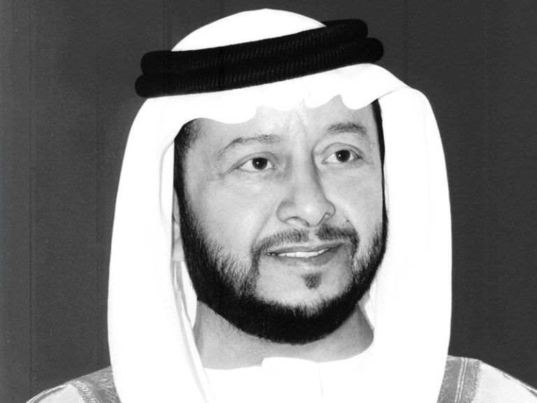 Sheikh Sultan bin Zayed Al Nahyan passes away mourning period Abu Dhabi United Arab Emirates President's Representative