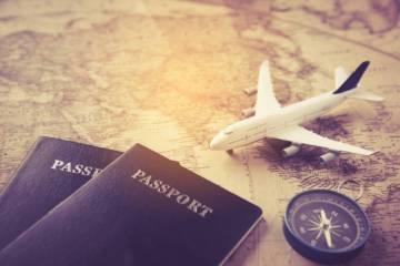Passport of the decade