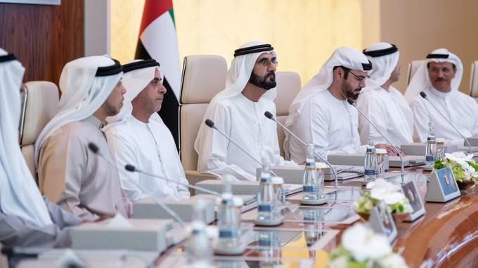 Sheikh Mohammed and the UAE Cabinet announce the new 5 year tourist visa