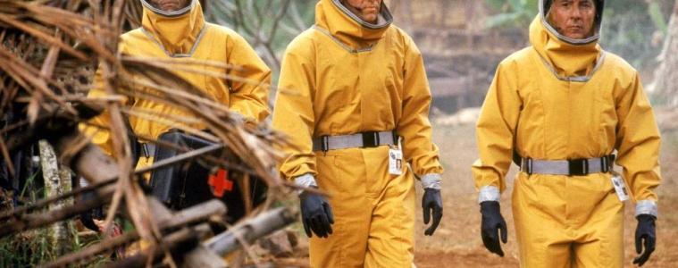 5 Coronavirus films you must watch Dubai