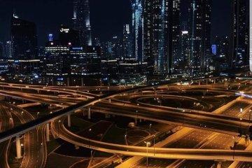 Dubai three day disinfection
