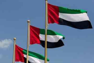 UAE Coronavirus fines