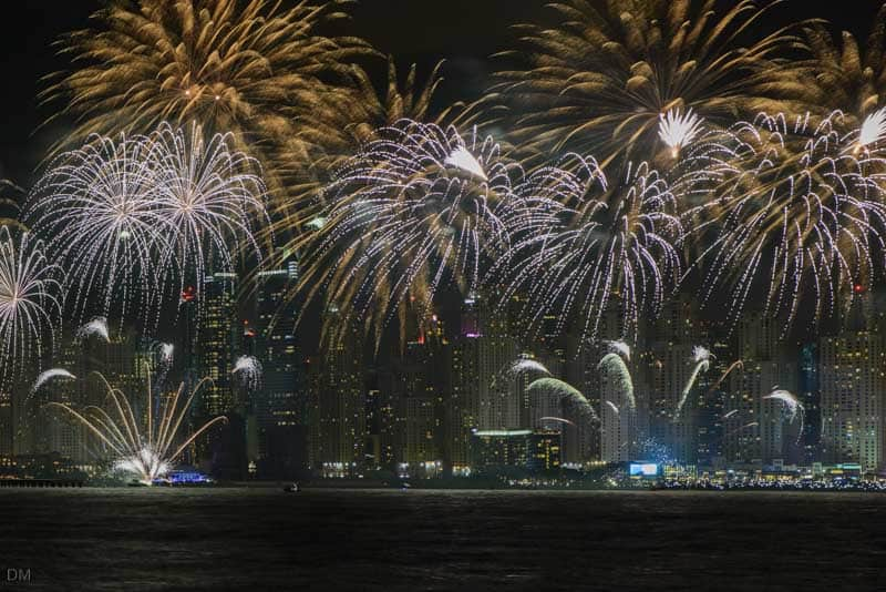 Dubai public holidays for the rest of 2020