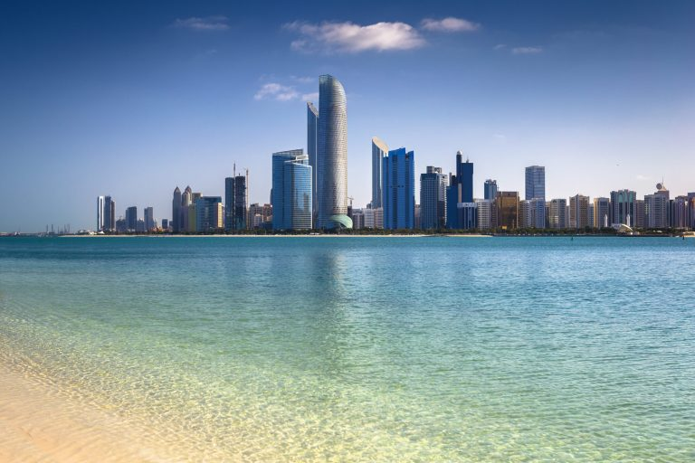 Abu Dhabi extends travel ban for another week