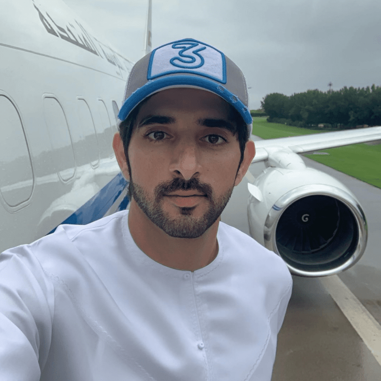 Sheikh Hamdan tells Dubai to get ready for take off
