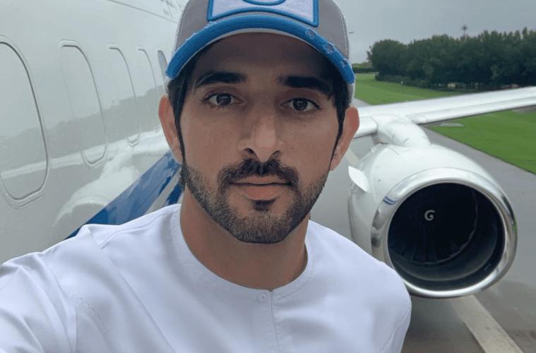 Sheikh Hamdan tells Dubai to get ready for take off