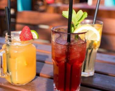 Alcoholic drinks now allowed in Dubai bars and pubs