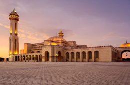 Dubai mosques set to reopen