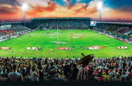 Dubai Rugby Sevens cancelled for 2020