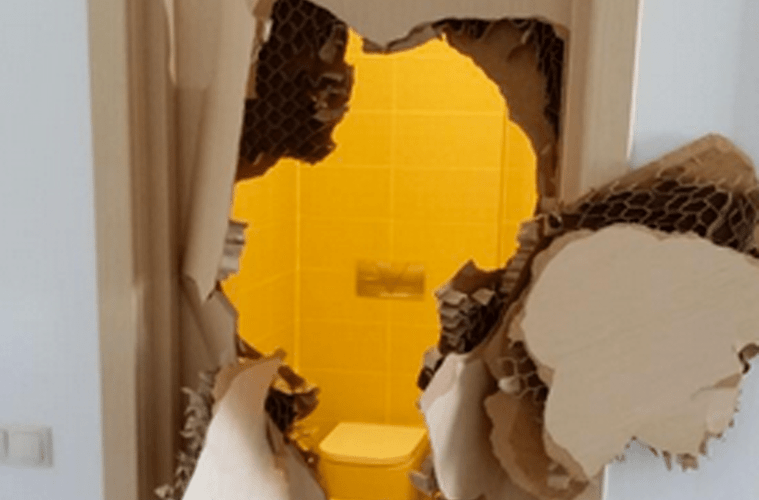 Dubai woman trapped in bathroom for nearly 24 hours