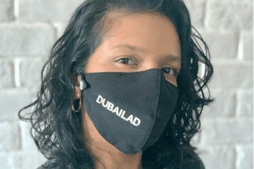 Win a limited edition DubaiLAD face mask