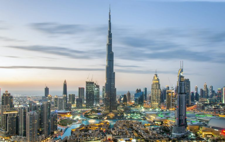 Dubai named one of the Top 10 cities in the world