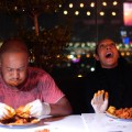 Joe's Backyard has an insane Spicy wings challenge that we put to the test