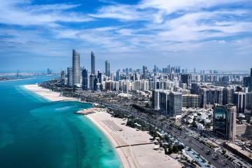 Abu Dhabi named as world's safest city