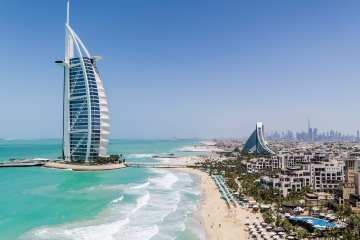 UK couple fined AED100,000 after failing to quarantine after Dubai trip