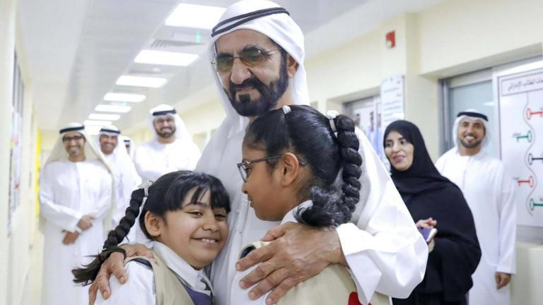 All UAE school staff have to pass 2 exams for essential new license