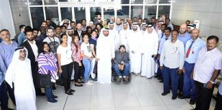 RTA staffs responded to inquiries suggestions and ideas raised by clients in attendance of this open session.