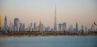 Dubai welcomes 11.58 million visitors in first three quarters of 2018