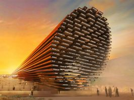 Expo 2020 Dubai a 'massive' opportunity for UK businesses post-Brexit