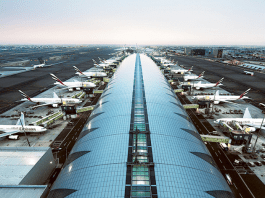 Dubai International Airport halts operations for 30 minutes. Here's why