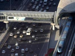 Traffic fines wiped out for Dubai drivers who keep clean record for a year