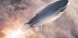 Dubai to London in 29 minutes: Why outer space could revolutionise travel