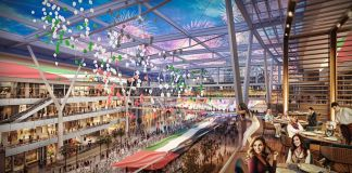 Meydan One to feature Middle East's first indoor electric go-karting track