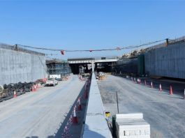 Dubai, Sharjah road links set to improve as project nears completion