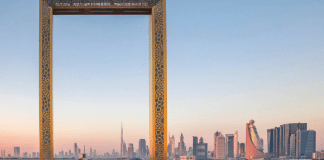 Dubai Frame announces Ramadan timings; free entry for select visitors