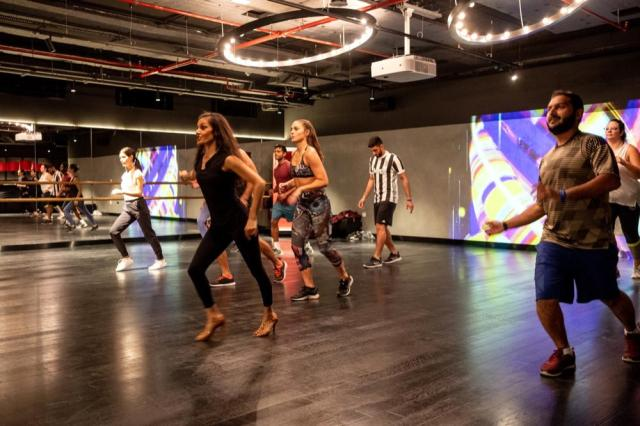Why you should choose dance as your next workout