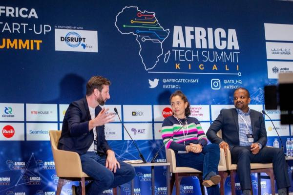 Dubai Chamber launches 2nd cycle of mentorship programme at Africa Tech Summit 2020