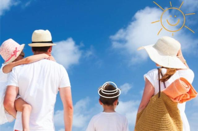 ENJOY THE ULTIMATE FAMILY ESCAPE AT AL HAMRA RESIDENCE AND VILLAGE