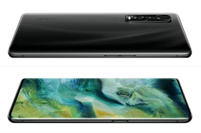 OPPO Launches All-round 5G Flagship Find X2 Series with Industry-leading Screen