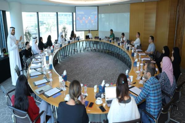 Dubai Startup Hub and Smart Dubai host workshop on Open Data for entrepreneurs