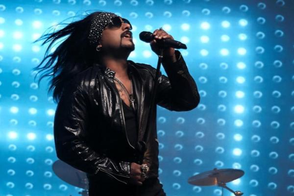 UAE based Businessman turned Singer, Zakir Hussain with Artist name Zak Zorro launches debut Music Album