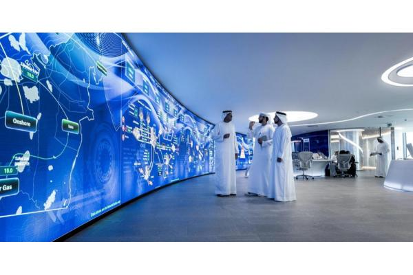 ADNOC's Panorama Digital Command Center Generates Over $1 Billion in Value and is Enabling an Agile Response During COVID-19