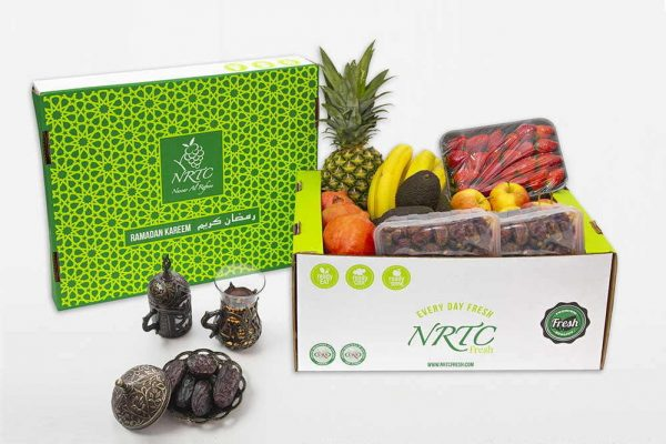 """NRTC Fresh Introduces """"Pay It Forward"""" Initiative to Support Those in Need This Ramadan"""